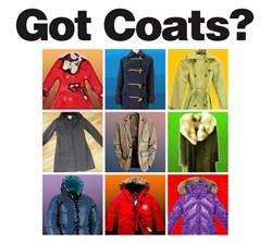 got coats