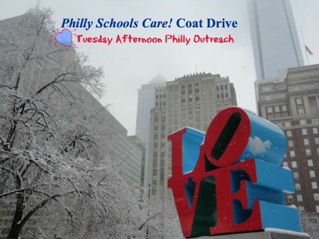 Philly Schools Care