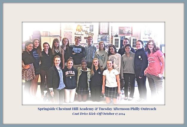 Springside Chestnut Hill Academy