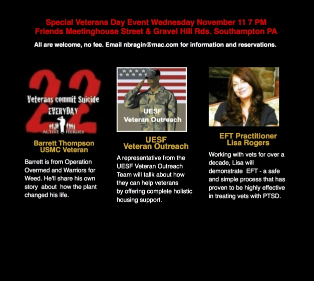 1 croppedEvery day 22 veterans commit suicide. Vets don't want a parade; they want help. Find out how at Vete